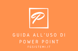 Presentazioni Power Point